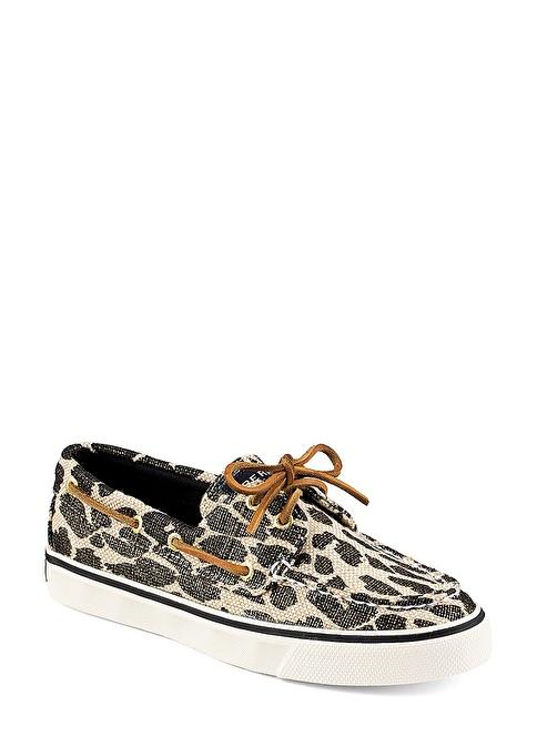 Sperry Casual Ayakkabı Leopar